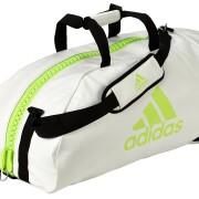 ADIACC051MA-Size_L-white_Solar-lime-adidas-2in1-Sporttasche-7