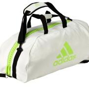 ADIACC051MA-Size_L-white_Solar-lime-adidas-2in1-Sporttasche-8