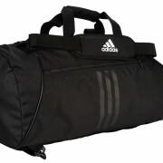 ADIACC052J-Size_M-black-white-adidas-2in1-Sporttasche-Judo-10