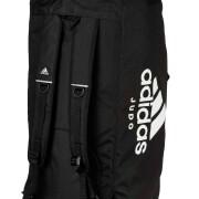 ADIACC052J-Size_M-black-white-adidas-2in1-Sporttasche-Judo-2
